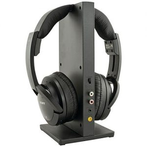 SONY Wireless Headphones for tv
