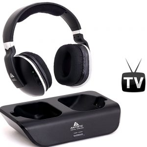 Wireless Ear Headphones for TV