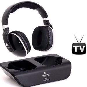 Wireless Ear Headphones for TV
