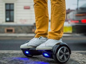 Best Hoverboard Brands