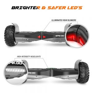 best hoverboards 2017