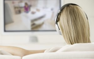 Best Wireless Headphones For TV