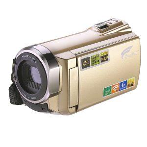 Hausbell HDV-5052 HDMI Camcorder