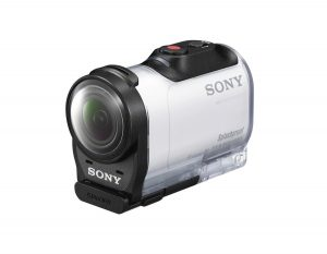 Sony AZ1 Action Camera
