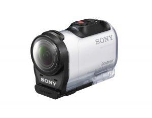 Sony AZ1 Action Camera