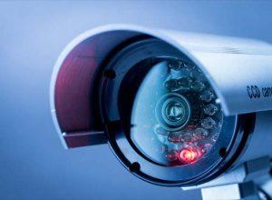 Waterproof Security Camera