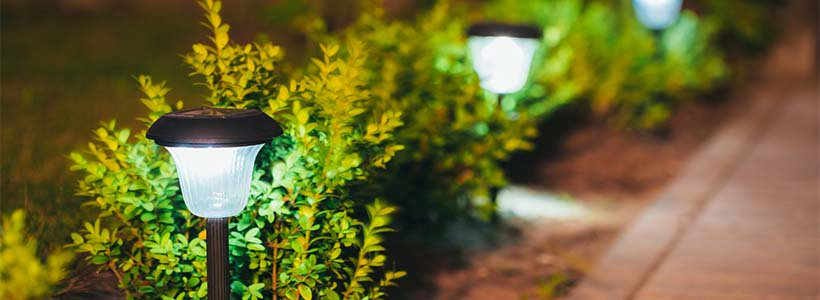 Top 10 Best Solar Light for Garden & Outdoor Yard: Review and Buying Guide