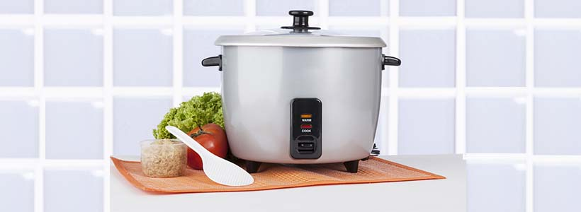 Top 10 Best Rice Cooker For Sticky Rice of 2019: Review & Buying Guide