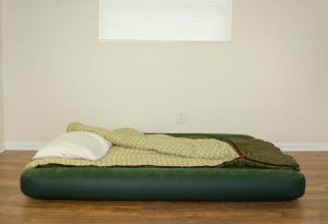 Air Mattresses With Built-in Pump