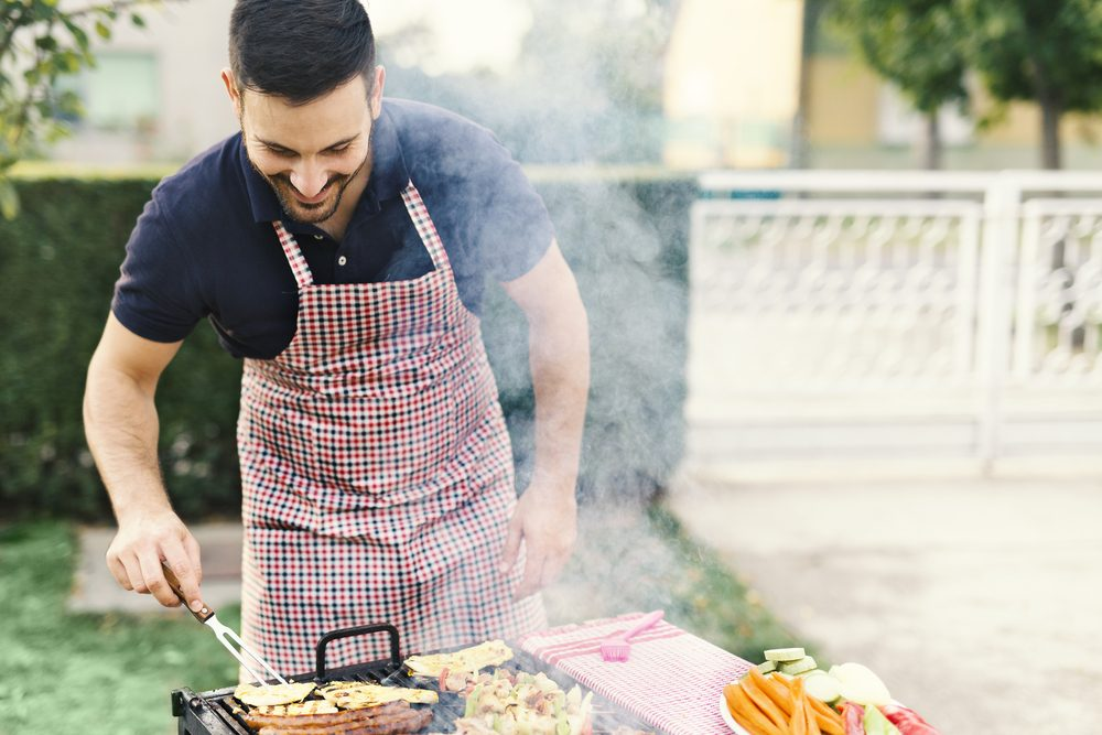 Top 10 List of Best Aprons for Men in 2020: Product Review & Buying Guide