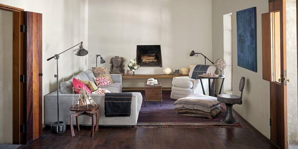 SAO Miguel Living Room