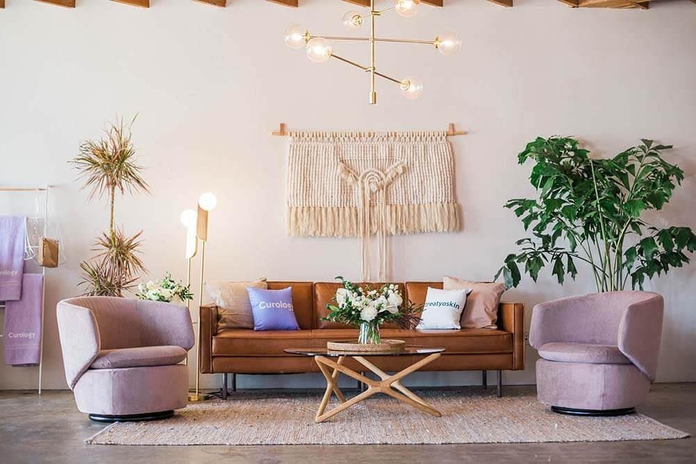 Top 16 Modern Living Room Furniture Ideas