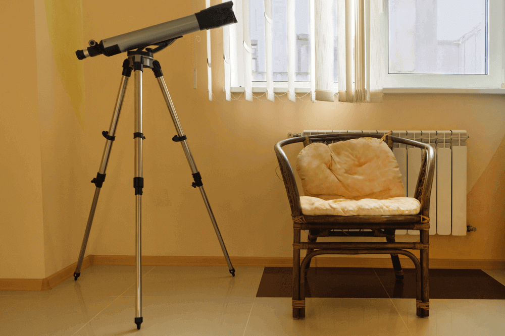 best telescope for home