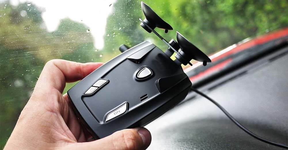 Best Radar Detectors On the Market